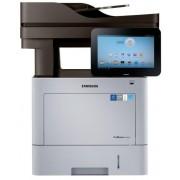 Multifunctional Samsung ProXpress M4580FX, A4, 53 ppm, Duplex, ADF, Fax, Retea