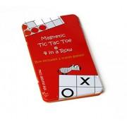 Fournier - Tic Tac Toe: 4 en raya magnético (1031022)