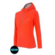 Hanorac sport de dama Neon, material fleece