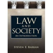 Law and Society by Steven Barkan