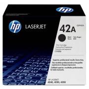 TONER HP Q5942A HP 42A LASERJET 4250/4350