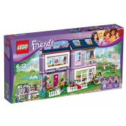 LEGO® Friends Casa Emmei 41095