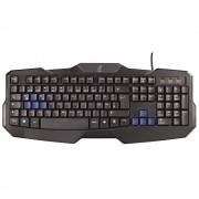 Tastatura gaming Hama uRage Exodus 2 Black