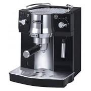 Кафемашина Delonghi ECO 820.B, Еспресо, 1450 W, 15 бара, Черна