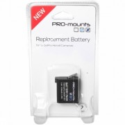 Replacement Battery GoPro Hero4