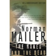Naked and the Dead by Mailer