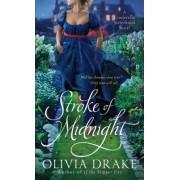 Stroke of Midnight by Olivia Drake