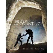 Survey of Accounting by Thomas P. Edmonds