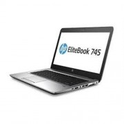 "HP EliteBook 745 G3 A10-8700B 14"" HD CAM, 4GB, 500GB, ac, BT, backlit kbd, FpR, Win 10 downgraded"