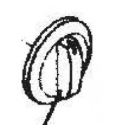 Delonghi Knob (Fp1000)