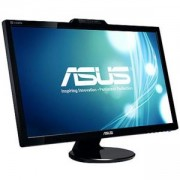 Монитор Asus VK278Q, 27 инча WLED TN, Non-glare, 1920x1080, Speaker, Rotatble Webcam 2.0 MP, 90LMB6101T11181C