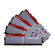 G.Skill Trident Z F4-3200C15Q-64GTZ 64GB DDR4 3200MHz memoria