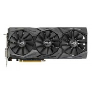 Asus STRIX-RX480-O8G-GAMING Carte graphique AMD 8 Go 8000 MHz DVI/HDMI PCI-Express 3.0