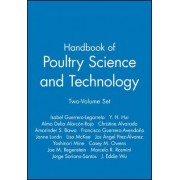 Handbook of Poultry Science and Technology by Isabel Guerrero-Legarreta