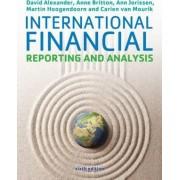 International Financial Reporting and Analysis by Ann Jorissen