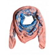Dámský šátek Elysa Roxy lososový