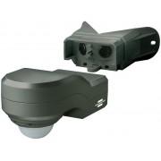 Segnalatore di movimento a infrarossi PIR 240 IP44 antracite