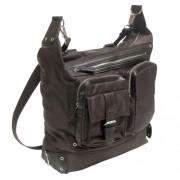 LICENCE 71195 Nordic Hybrid Shoulder Bag Brown LBF10561-BR