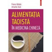 Alimentatia taoista in medicina chineza (eBook)