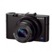 Sony DSC-RX100 II czarny Dostawa GRATIS!