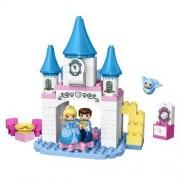 Lego DUPLO 10855 Magiczny Zamek Kopciuszka - BEZPŁATNY ODBIÓR: WROCŁAW!