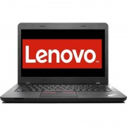 Laptop Lenovo ThinkPad E460 14 inch HD Intel Core i3-6100U 4GB DDR3 500GB HDD Black