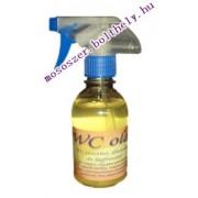 Wc olaj citrom illattal 0.2 liter