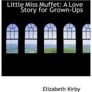 Little Miss Muffet by Elizabeth Kirby