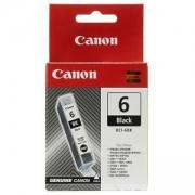 Мастилена касета Canon BCI-6Bk, Черен цвят, 260 копия, BEF47-3221300