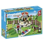 PLAYMOBIL Horse Show Playset