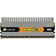 Corsair 4GB Kit, 5-5-5-18, PC2-6400, 240pin DIMM 4GB DDR2 geheugenmodule