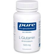 pure encapsulations L-Glutammina 500 mg - 90 capsule