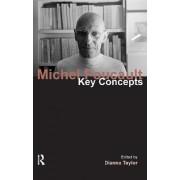 Michel Foucault by Diana Taylor