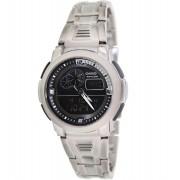 Мъжки часовник CASIO Digital Watches AQF-102WD-1B AQF-102WD-1BVEF