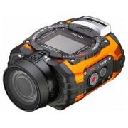 Ricoh WG-M1 cameră sport (portocaliu)