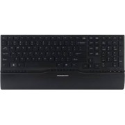 Tastatura Multimedia Modecom MC-9005 Neagra