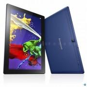 """Tablet Lenovo IP Tab 2 A10-70 MT8165 1.5GHz 10"""" FHD touch 2GB 16GB WL BT CAM Android 4.4 modry 1y MI"""