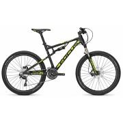 "Bicicleta MTB Focus Big Bud 3.0 26"""