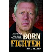 Born Fighter by Dave Hazard