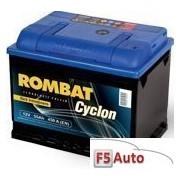 Acumulator ROMBAT Cyclon 55AH