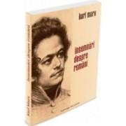 Insemnari Despre Romani - Karl Marx