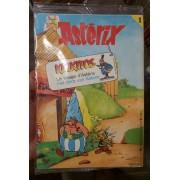 Astérix Kalkitos Le Village D'astérix - Het Dorp Van Asterix 1 Décalcomanies