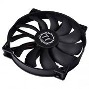 Thermaltake CL-F015-PL20BL-A Pure 20 Ventilatore 800rpm, 3 pin