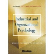 Industrial and Organizational Psychology by Cary L. Cooper