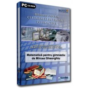 Culegere Matematica Gimnaziu- M.Gheorghiu