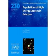 Populations of High-Energy Sources in Galaxies (IAU S230) by E.J.A. Meurs