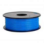 Filament pentru Imprimanta 3D 1.75 mm ABS 1 kg - Albastru Deschis