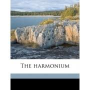 The Harmonium by King Hall