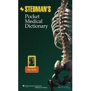 Stedman's Pocket Medical Dictionary by Stedman's