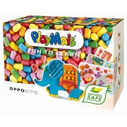 Play Mais Fun To Learn Opposites Creative Arts And Crafts Building Box Educational Toys